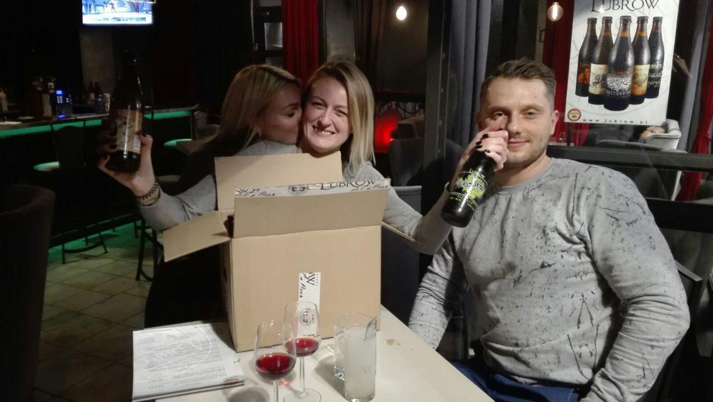 Lubrow Sopot – zwycięzcy konkursu