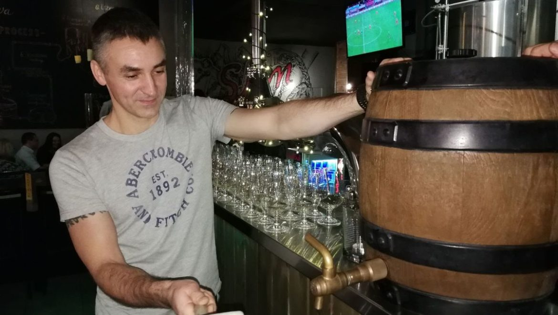 Premiera Gin Beer – Sopot 2018