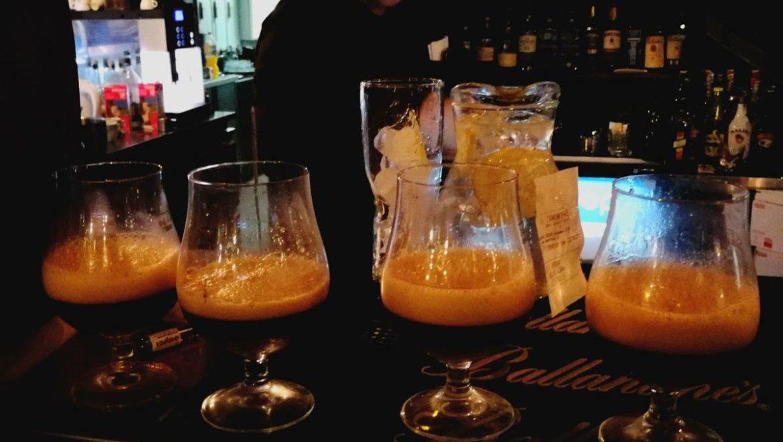 Premiera Gin Beer – Wejherowo 2018