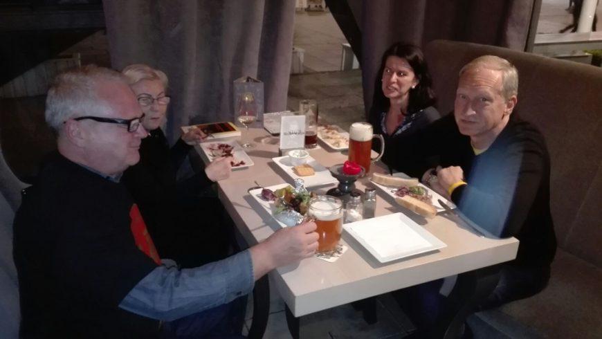 Październikowe Święto Piwa 2017 – Sopot